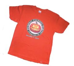 Kid's T-Shirt, PPP Commemorative