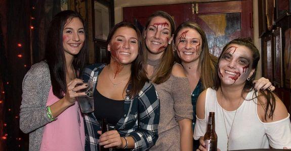 PPP Zombie Pub Crawl