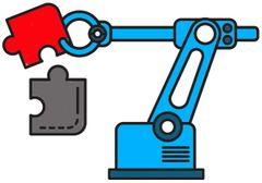 SRC09 Robotics Summer Camp - August 12-16, 2019