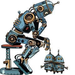 SAT0025 Saturday Robotics Workshop May 9, 2020