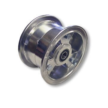 "5"" x 3"" ALUMINUM TRI STAR WHEEL"