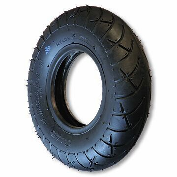 "410x350x6"" SCOOTER TIRE"