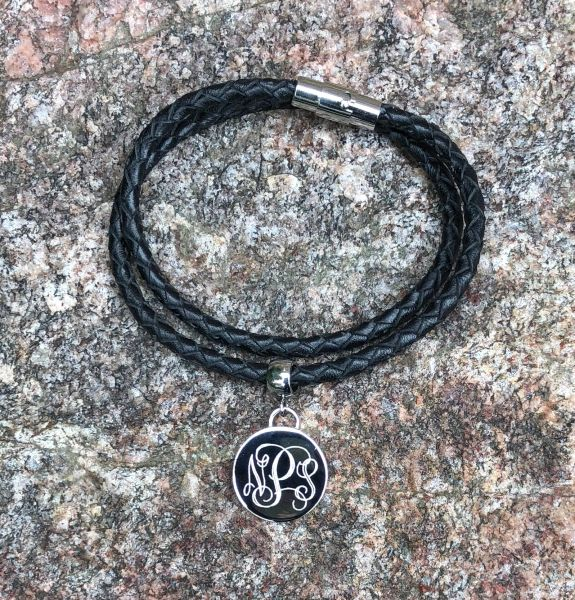 An Extra Boost Of...{PERSISTENCE} Bracelet