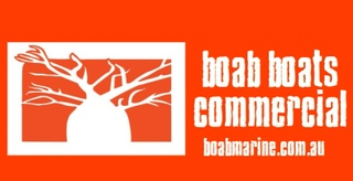 Boab  Commercial Boat Hire