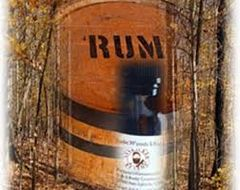 Woods and Rum