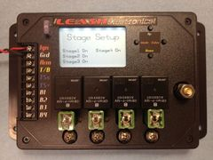 4 Stage Nitrous Timer Original Version
