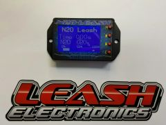 N2O Leash Progressive Controller