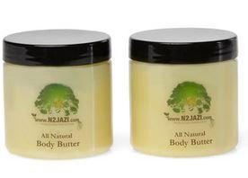 Mango Shea Body Butter