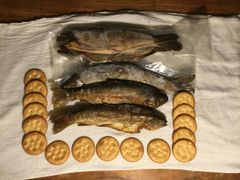 Smoked Trout For Sale