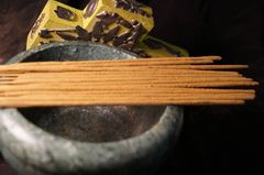 20 Nag Champa Incense Sticks