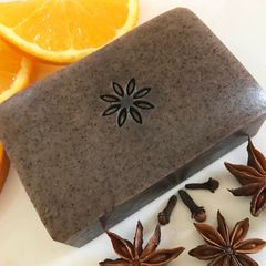 (A) Anise Spice Scented Soap - Sold out
