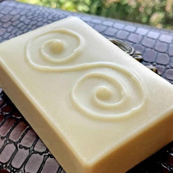 (N9A) Unscented Soap