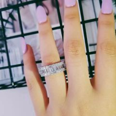 PRE ORDER Luxe 925 Sterling Band