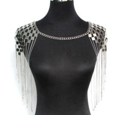Double Shoulder Chain