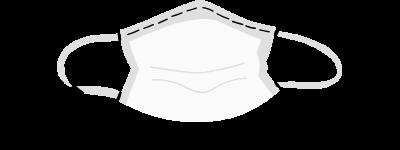 Schutz- und Hygienemasken