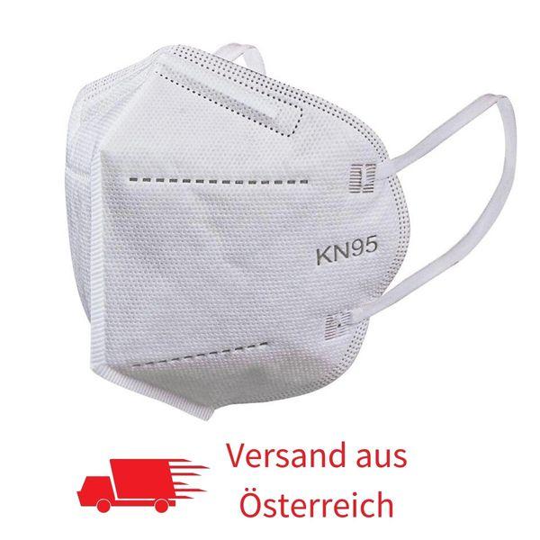 Mundschutz FFP2 (KN95)