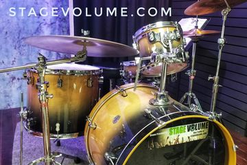 Drum set tuning, heads, and sales