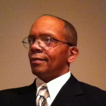 Dr. Burl Randolph Jr., DM, President and Chief Consultant, MyWingman, LLC.