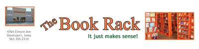 The Book Rack Logo