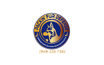 Packin Fur Defense - A Grant Company