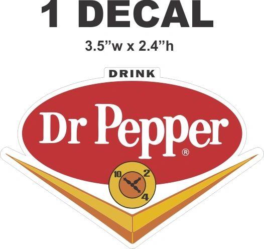 Dr Pepper 10 2 4