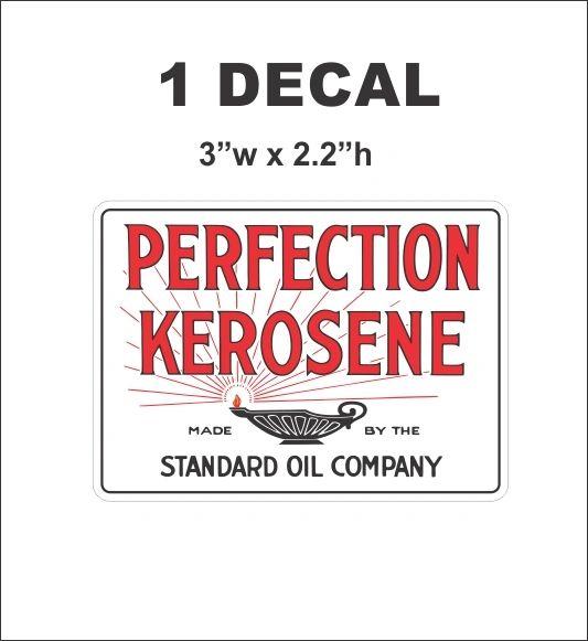 Perfection Kerosene Standard Oil Company