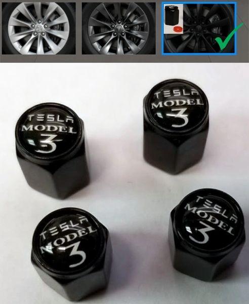 Tesla Model X S - Black Tesla Model 3