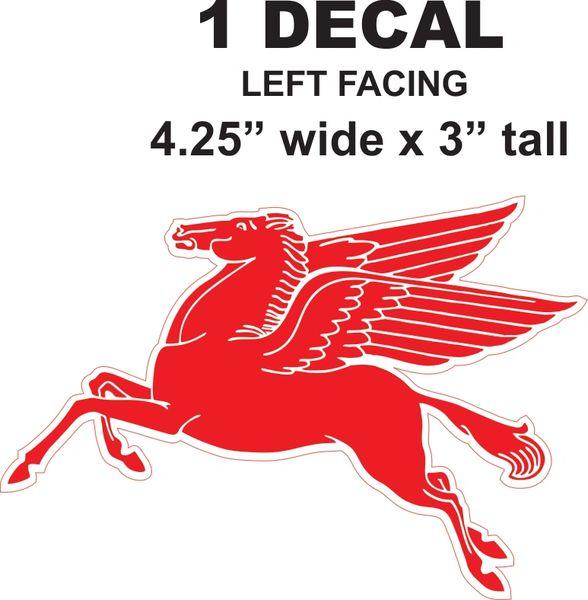 1 Mobile Pegasus Left Facing Deacl