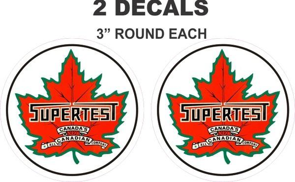 2 Super Test Canada