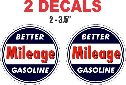 2 Better Mileage Gasoline - Nice