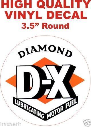 1 Nice Diamond DX Gasoline