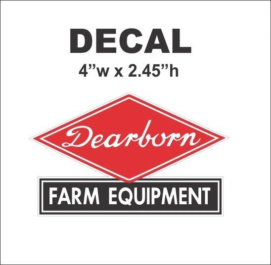 Dearborn Farm Equipment