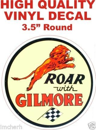 Roar With Gilmore - Nice