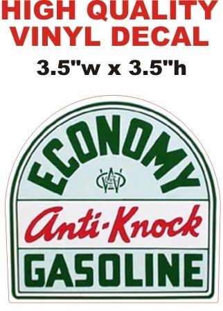 1 Economy Gasoline Anti Knock