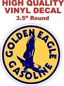 1 Golden Eagle Gasoline