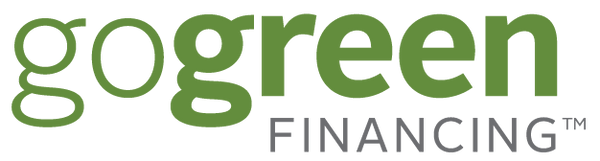 GoGreen Financing. REEL Program. Financing.
