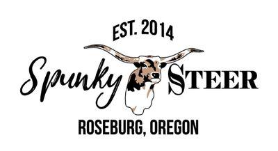 SPUNKY STEER