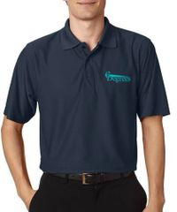 6 Degrees Polo Shirt (Mens)