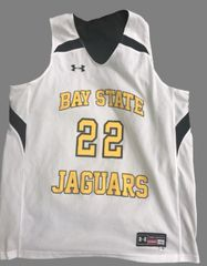 Bay State Jaguars Jersey