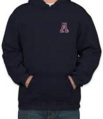 Eagle Heavy Weight Hooded Sweatshirt