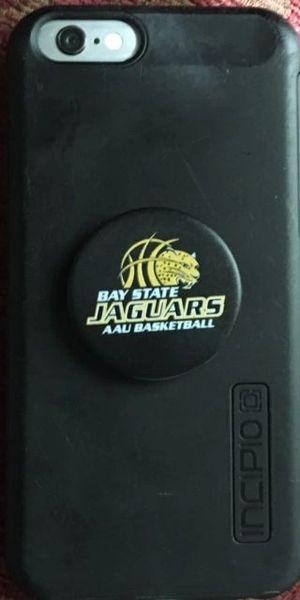 Bay State Jaguars PopSocket