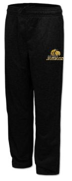 Bay State Jaguars Youth Tech Fleece Pant