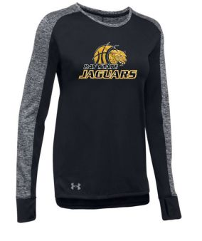 🎁 Bay State Jaguars Womens UA Favorite Long Sleeve Tee