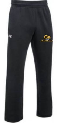 Bay State Jaguars Under Armour Mens Hustle Pant