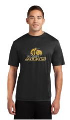 Bay State Jaguars Mens Tech T-Shirt