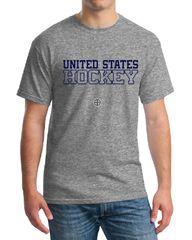 United States Hockey T-shirt