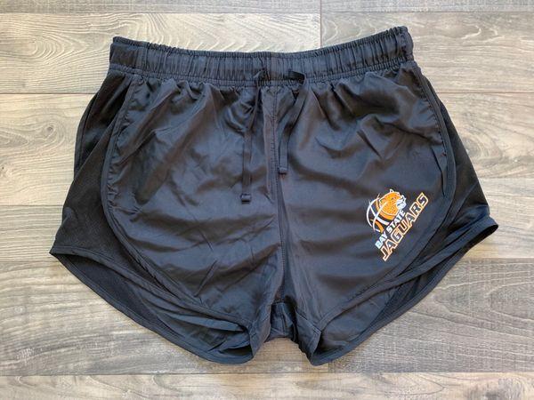 Ladies/Girls Bay State Jaguars Practice Shorts