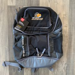 Bay State Jaguars UA Backpack