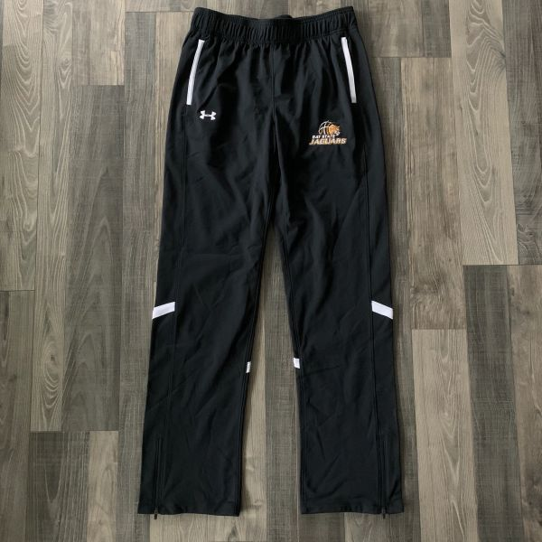 🎁 IN STOCK Under Armour Bay State Jaguars Womens Qualifier Warm-Up Pant TALL