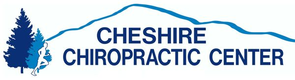 Cheshire Chiropractic Center logo